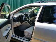 Одинцово RX400h 2008