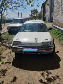 Улан-Удэ Civic 1988