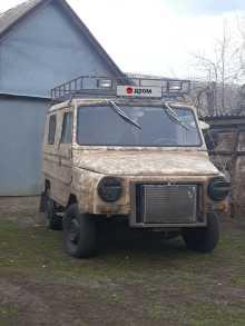 Колпна ЛуАЗ-969 1980