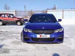 Ильинское-Хованское BMW 3-Series 2020