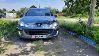 Красногорский 407 2004