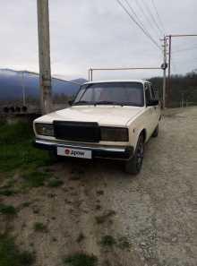 Алушта 2107 1987