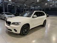 Красноярск BMW X5 2012
