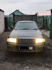 Омск Crown 1994