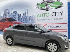 Красноярск Rio 2011
