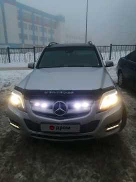 Оренбург GLK-Class 2012