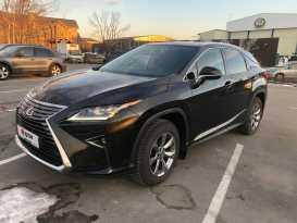 Елизово Lexus RX300 2019