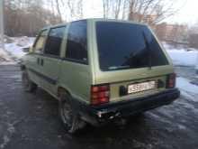 Новосибирск Prairie 1988