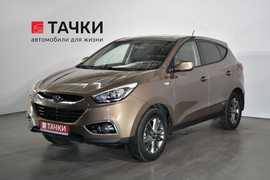 Иркутск ix35 2014