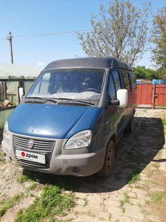 Кирпильская 2217 2003