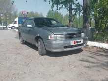 Ялуторовск Corsa 1992