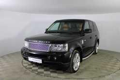 Химки Range Rover Sport