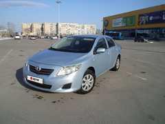 Новокузнецк Corolla 2008