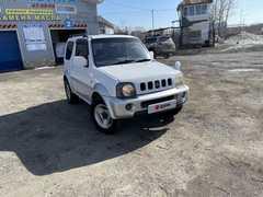 Петропавловск-Камчатский Jimny Sierra 2002
