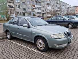 Калининград Almera Classic