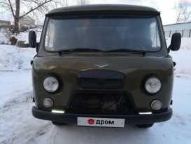 Барнаул Буханка 2004