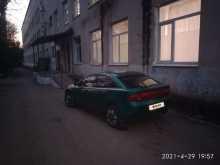 Советский 323 1995