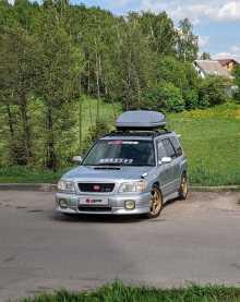 Подольск Forester 2001