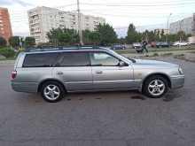 Красноярск Stagea 2000