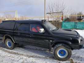 Гай L200 2004