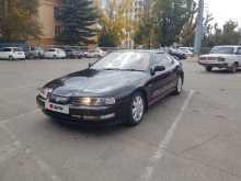 Краснодар Prelude 1991