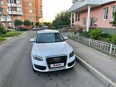 Москва Audi Q5 2012