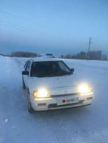 Томск Civic 1985
