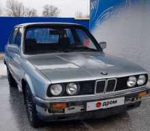 Ростов-на-Дону 3-Series 1984