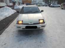 Саянск Integra 1987