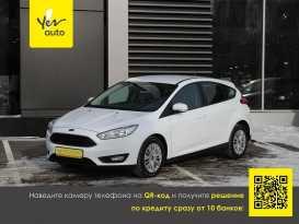 Иркутск Ford Focus 2017