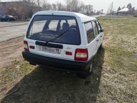 Черногорск 21261 Фабула 2004