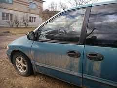 Северская Caravan 1999