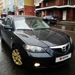 Чита Mazda3 2008