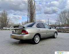 Липецк Sentra 2000