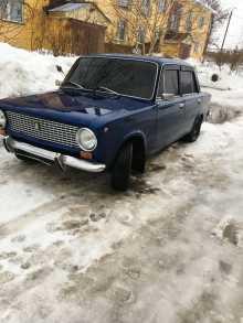Борское 2101 1978