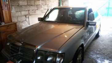 Майкоп Mercedes 1993