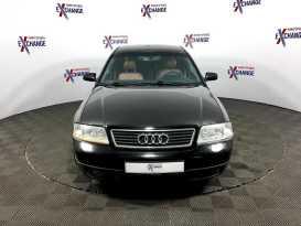 Нижний Новгород Audi A6 1998