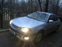 Москва Avensis 1999
