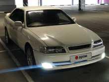 Омск Chaser 2001