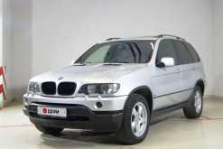 Москва X5 2001