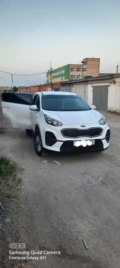 Орск Kia Sportage 2019