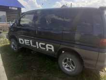 Линёво Delica 1996