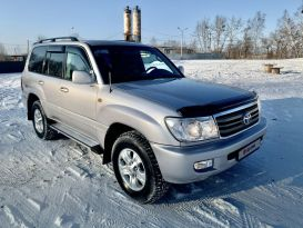Хабаровск Land Cruiser 1999