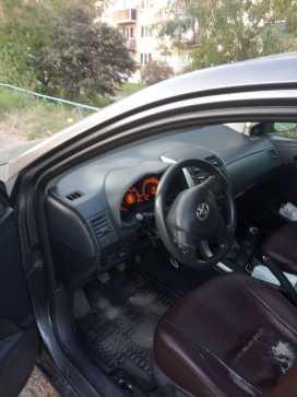 Corolla FX 2007