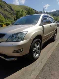 Горно-Алтайск Lexus RX300 2003