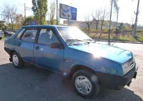 Саратов 21099 2000