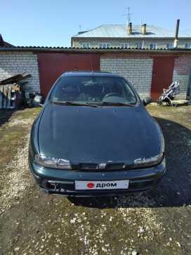 Ковров Fiat Brava 1997