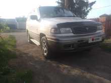Омск MPV 1996