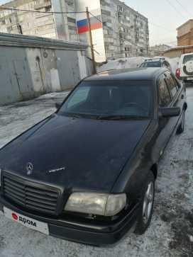 Бийск C-Class 1996