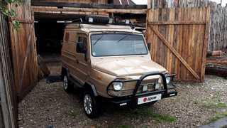 Черемхово ЛуАЗ-969 1991